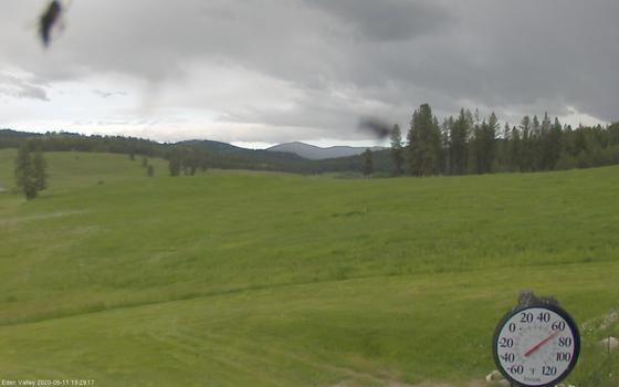 Live Web Camera Image of Eden Valley Ranch